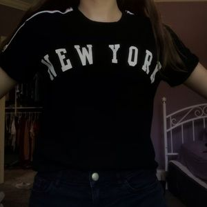 jc penny new york top